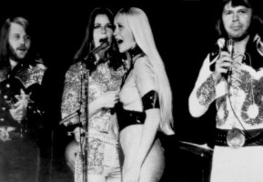 abba the concerts 1973